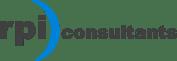 RPI Consultants Logo